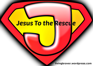 Jesus to the rescue1